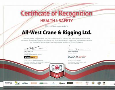 all - west - crane